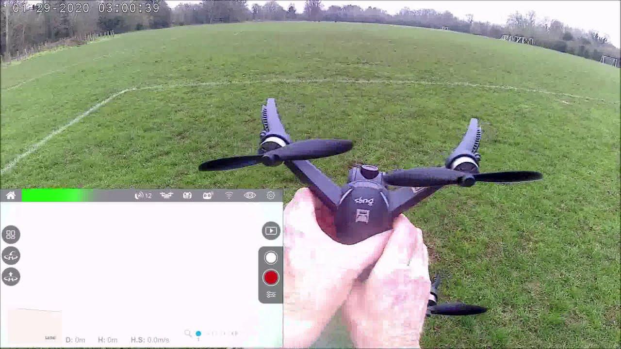 MJX Bugs 5W 4K Version Full review - 5G WIFI FPV GPS Quadcopter Drone фотки