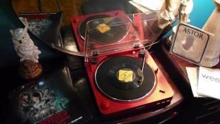 (((MONO))) Judy Collins - Both Sides Now - Vinyl 45 rpm Single - 1968