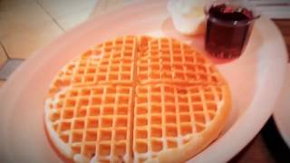 Roscoe's House Of Chicken And Waffles | Tastemade App Video By Sean Pressler
