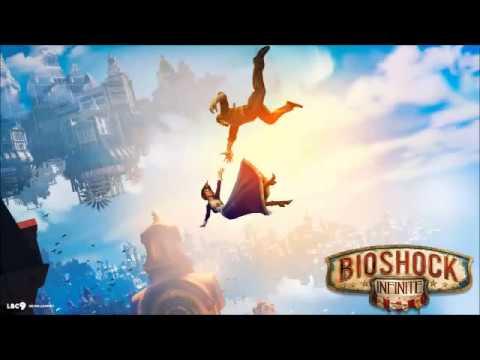Bioshock Infinite Trailer Song Beast of America