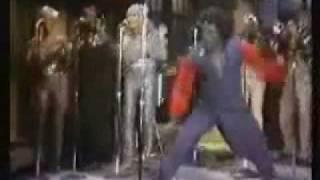 James Brown - Best Dance Moves Ever