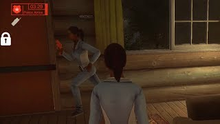 FRIDAY THE 13th - LLAMAMOS A LA POLICIA! Con Vegetta