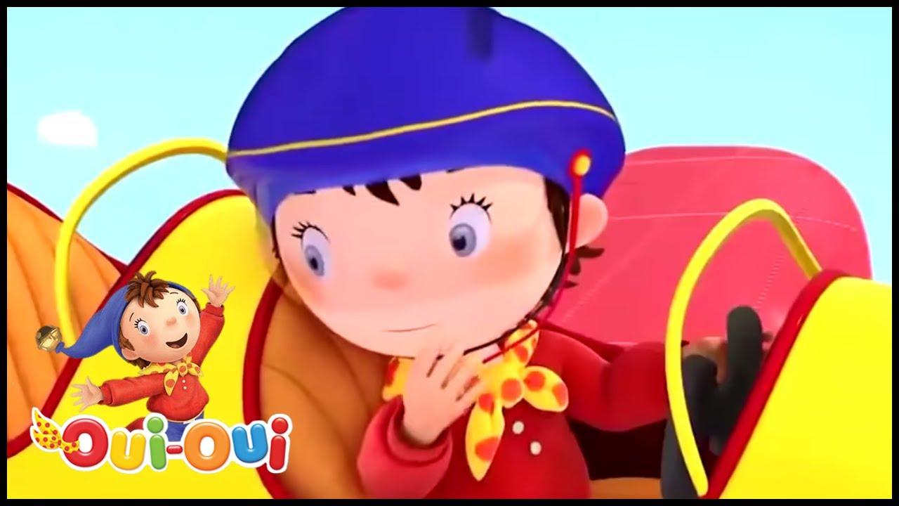 Oui oui officiel oui oui et le coucou dessins anim s pour les enfants nouveaux pisodes youtube - Le dessin anime oui oui ...