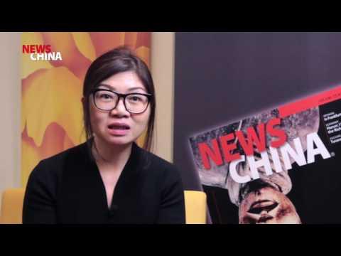 [NewsChina] Taoray Wang