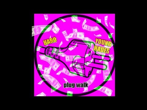 Haro - Plug Walk feat. Young Hades (Prod. Bre$$an)