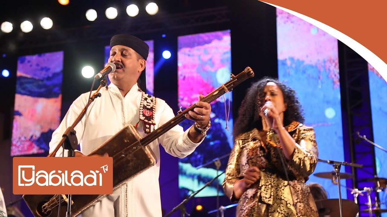 GNAWA KASRI EL MUSIC DE TÉLÉCHARGER HAMID
