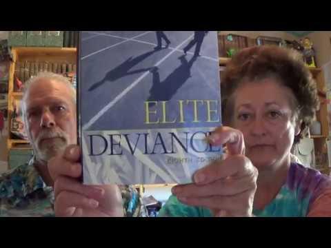 Watchtower's Elite Deviance- Our Anniversary