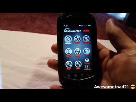 Casio G Zone Commando Video Clips Phonearena