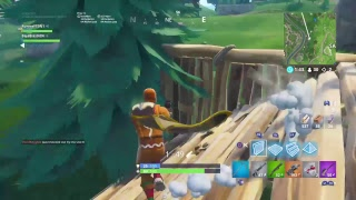Fortnite PS4 Duos w/ BajaBlast684 #FREEDEVIN