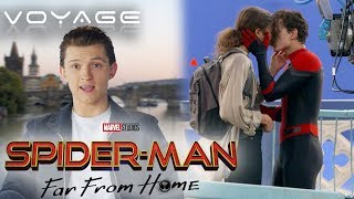 World Wide Webslinger | Spider-Man: Far From Home | Voyage