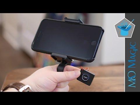 Joby GripTight POV Kit- Image Stabilizer w/ Bluetooth Remote Review