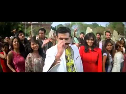 'Yaara O Dildaara' (2011) - Official Trailer (Harbhajan Mann & Tulip Joshi) - The Punjabi HD.flv
