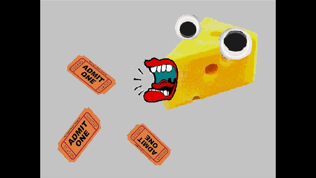 ticket eater machine