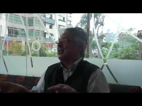 CANAL ASPEFIP - Agustín Pániker - India, Sociedad y Cultura