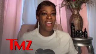 'Gorilla Glue Girl' Says She's Going to Be The Kylie Jenner of Hair Care | TMZ