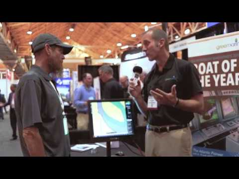 Mark Rhodes Marine Electronic Interview on PILOT-19 Construction