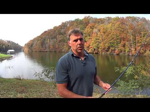 Catfish Dave..Skipjack Frustrations