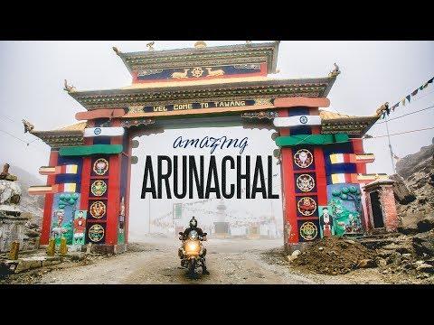 Amazing Arunachal | Tawang | Arunachal Pradesh | Northeast India | Sela pass | Bomdila |