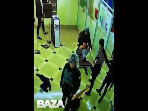 Хабаровская полиция разбирается с ночной перестрелкой в клубе при ТЦ Энергоплаза апрель 2019
