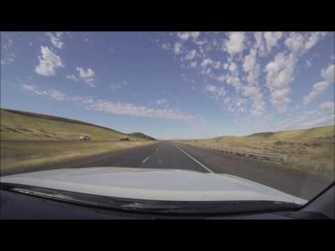 Prospecting Land In WA  Hwy 90 Rant 2 DC12 39