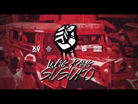 XO ICY - Wag Kang Susuko