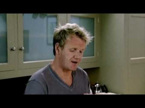 How to make caramel  Gordon Ramsay  Cookalong