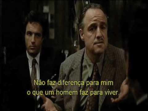 Storyplanning A ética De Vito Corleone Em 5 Frases