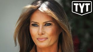 Melania On Trump Separating Children From Parents