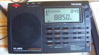 Radio Birat 88.5 MHz FM Station in Nepal