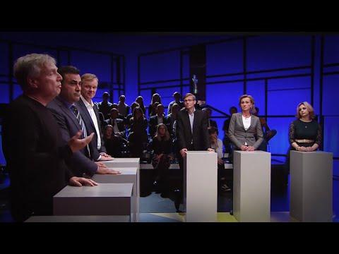 Sverige vs Danmark: Hur bör vi tackla flyktingkrisen?