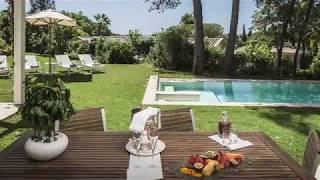 Villa Ambra - Forte Village Resort