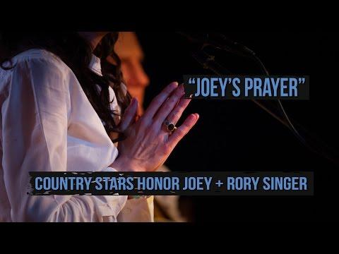 Country Stars Recite
