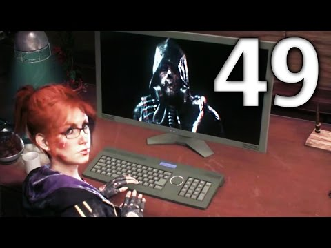 Batman: Arkham Knight Official Walkthrough - Part 49 - GCPD Under Siege