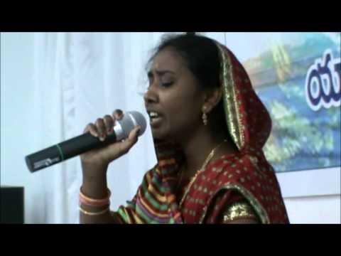 Telugu Christian Church In Israel Song By Maheswari