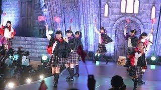 22日、横浜アリーナにてハロウィンイベント、ジャック・オー・ランドが...