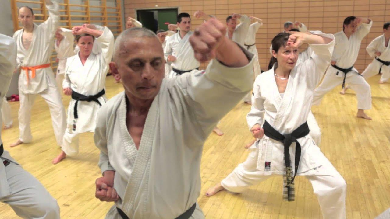 club karate shotokan essonne
