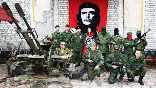 Иностранные добровольцы покидают Новороссию