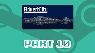 Playing My Entire Steam Library - AdvertCity