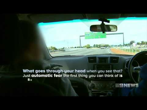 Stolen Car | 9 News Perth