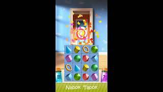 Прохождение с 21 по 30 уровень - 100 Дверей Головоломки (100 Doors Puzzle Box)