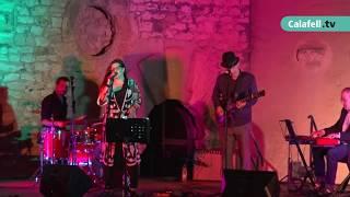 Nits al Castell - Organology Trio & Sònia Pàez