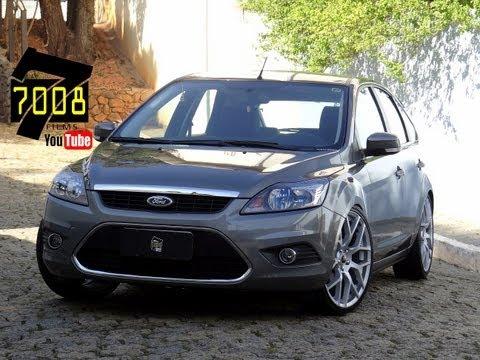Ford Focus Aro 20 Fixa - Fino Trato e muito bom gosto - Canal 7008Films