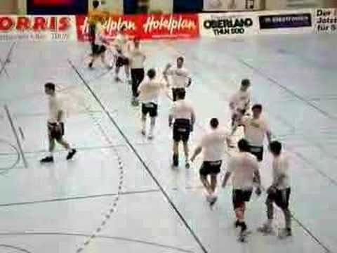 Video preview image for Handball, Thun, Switzerland