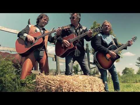 Bobby Solo / Genio & Buby Band - Corna (Spiritoso ritmo country) Video ufficiale