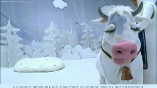 """""""Корова"""" (Біленька) - Режиссёр Виталий Кокошко"""