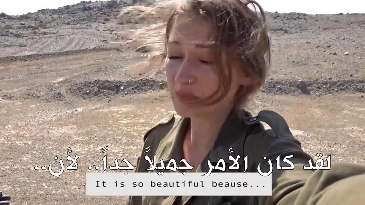 فتاة كندية تعتنق الإسلام، بعد موقف مؤثر حدث لها مع , شابين مسلمين في أحد الدول العربية