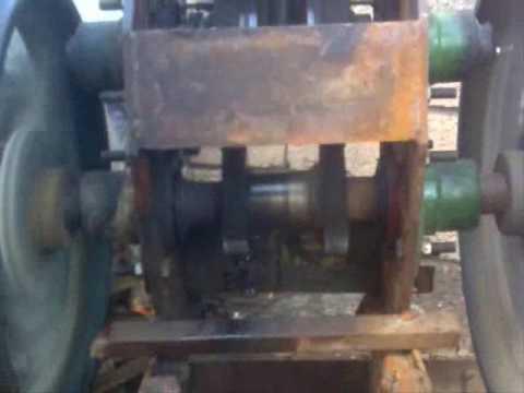 Gear Engine patent