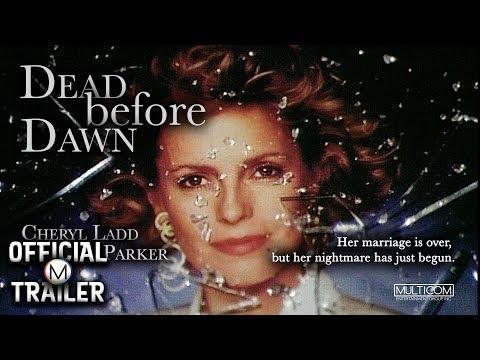 DEAD BEFORE DAWN (1993) | Official Trailer | 4K