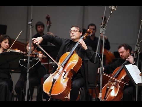 A.Kraft Cello Concerto C-dur