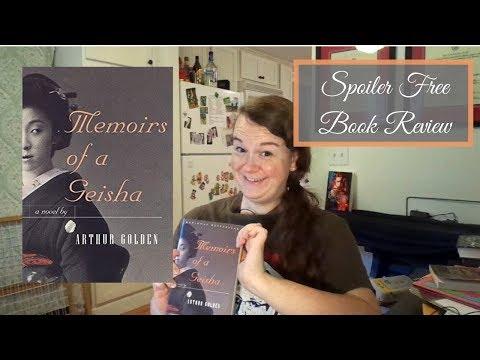 Memoirs of a Geisha Review